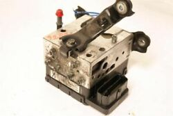 Anti Lock Brake Part Actuator And Pump Assembly Fits 10-17 Lexus RX450H OEM