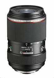 RICOH ultra-wide-angle zoom lens point dust-proof and drip-proof structure DA645