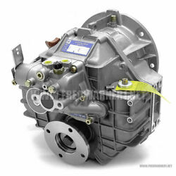 Zf 68a 2.01 Marine Boat Transmission Gearbox 63a Hurth Hsw630a 3312001203