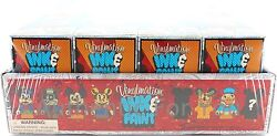 Disney Vinylmation Ink And Paint Sealed Tray 16 Ct Blind Box Chaser Variant