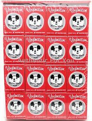 New 2016 Disney Vinylmation Mickey Mouse Club Sealed Tray With Chaser Variant