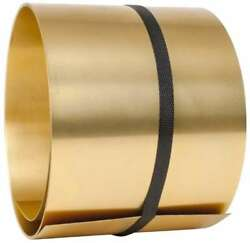 Made In Usa Metal Shim Stock Type Shim Stock Roll Material Stainless Ste...