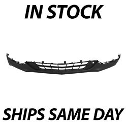 New Textured - Front Lower Bumper Cover For 2018 2019 Chevy Equinox Diesel 18 19