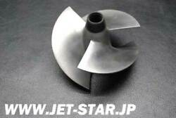 Seadoo Gtx And03996 Oem Stainless Steel ImpeLler Assand039y Used [s123-032]