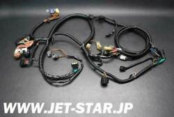 Yamaha Fx140 And03902 Oem Wire Harness Assy 1 Used [y579-017]