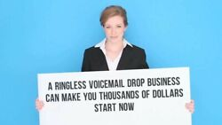 Ringless Voicemail Software. .01 Voicemail Drops. Generate Leads On Demand.andnbspandnbsp