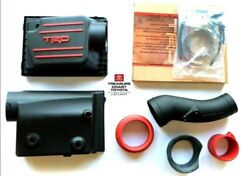 New Oem Toyota 4.0l 4runner And Fj 2010-2021 Trd Cold Air Intake System