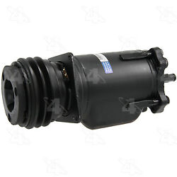 Four Seasons 57088 Remanufactured Compressor And Clutch