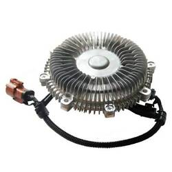 New Cooling Fan Clutch For Ford F 150 Pickup Expedition Lincoln Navigator $88.97