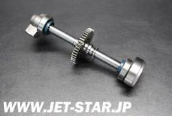Seadoo Gsx Limited And03999 Oem Shaft Balance Assand039y Used [s760-106]