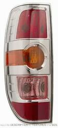 Lhd Taillight Mazda Bt 50 2008 Left Side Uc4d-51-160d For European Cars Only