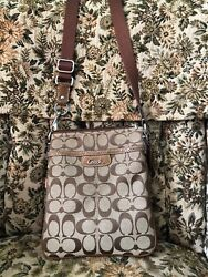 Small Crossbody Coach Bag $30.00