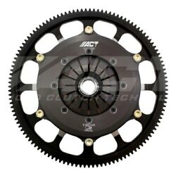 For Honda Civic 2002-2011 ACT Sint Iron Race Twin Disc Clutch Kit