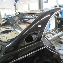 Body Component C-pillar On The Right Maybach 57 A2406300813