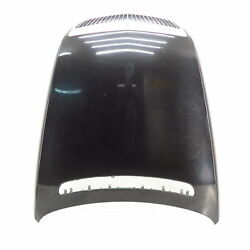 Engine Bonnet Maybach 57 62 Radiator Grill Frontgrill