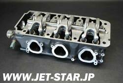Seadoo Rxt And03906 Oem Cylinder Head Assand039y Used [x901-349]