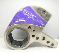 Hytorc Stealth-22 5 Link 4-1/4 Hex Cassette Hydraulic Torque Wrench Head