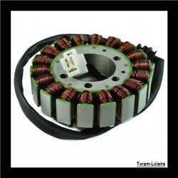 Stator Ignition For Yamaha Yzf R6 Of 1999 2000 2001 2002 New - France