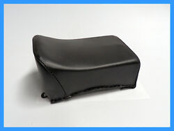 Universal Rear Pillion Seat For Classic And Vintage Motorcycles P/n St45