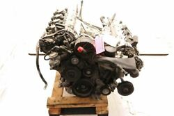 2010-2011 Mercedes Benz S550 Engine Assembly 1year Warranty Awd 2730301201 Oem