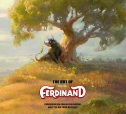 The Art of Ferdinand by Tara Bennet: Used $8.90
