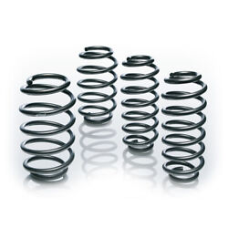 Eibach Pro-kit Lowering Springs E3587-140 For Ford Focus/focus Saloon