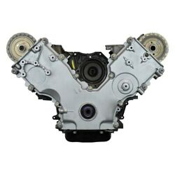 For Ford F-150 Heritage 04 Replace Remanufactured Cast Iron Long Block Engine