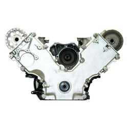 For Ford F-150 1997-1998 Replace DFAV Remanufactured Long Block Engine