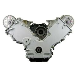 For Ford Mustang 2001 Replace DFAE Remanufactured Long Block Engine
