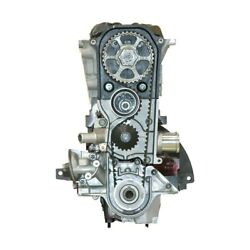 For Ford Escort 1998-1999 Replace Remanufactured Long Block Engine