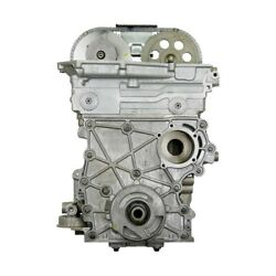 For Chevy Trailblazer 02-04 Replace DCTW Remanufactured Long Block Engine