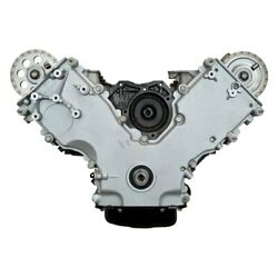 For Ford E-150 Econoline Club Wagon 01 Replace Remanufactured Long Block Engine