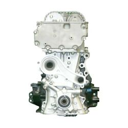 For Nissan Sentra 2002-2006 Replace 345A Remanufactured Long Block Engine