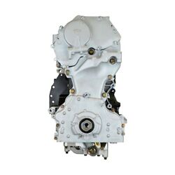 For Nissan Altima 2006-2013 Replace 347D Remanufactured Long Block Engine