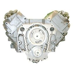 For Chevy P30 1996-1997 Replace HD09 High Durability Long Block Engine