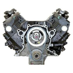 For Ford Explorer 1996-2001 Replace DFX6 Remanufactured Long Block Engine