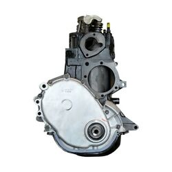 For Jeep Wrangler 2000-2006 Replace VA33 Remanufactured Long Block Engine