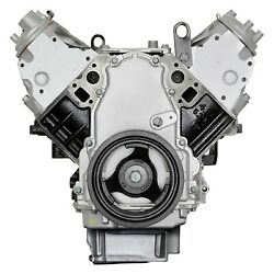 For Chevy Avalanche 07-09 Replace Remanufactured Body Style Long Block Engine