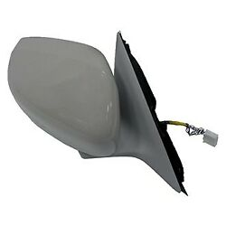 For Infiniti M37 2011-2013 Replace IN1321128 Passenger Side View Mirror