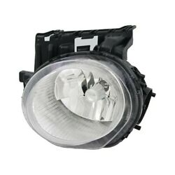 For Nissan Juke 2011-2014 TYC 20-9174-00-1 Driver Side Replacement Headlight