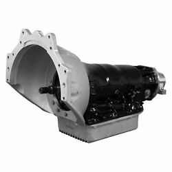 For Chevy Camaro 67-75 J.w. Performance Pro-comp Automatic Transmission Assembly