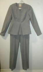 Screen Used SCANDAL OLIVIA POPE SUIT KERRY WASHINGTON Production Wardrobe Prop