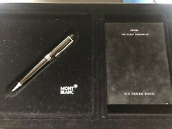 Sir George Solti Ball Point Pen Special Edition