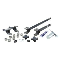 For Chevy K10 Suburban 1975-1980 Usa Standard Gear Front Axle Shaft Kit