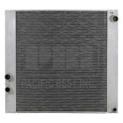 For Land Rover Range Rover 2006-2009 Pacific Best Engine Coolant Radiator