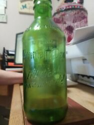 Very Rare Vintage Mountain Dew Bottle 'it'll Tickle Your Innards No Chips