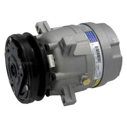 For Buick Somerset Regal 1985 Four Seasons 58271 A/c Compressor W Clutch