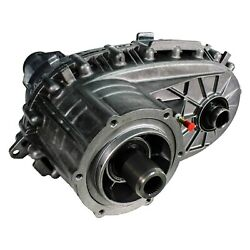 For Chevy Silverado 2500 Hd 07-10 Remanufactured Transfer Case Assembly