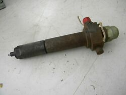 Nozzle Injector Assembly Nos Bosch For Jd 80 820 830 Sn -8203099 And 70 D