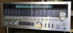 Mcs 3125 Stereo Receiver Parts Parting Out , G124